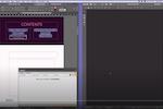 GoCopy Screenshot: GoCopy editor