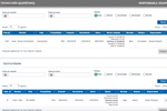 Captura de pantalla de Shutpoint CRM: Shutpoint CRM opportunities
