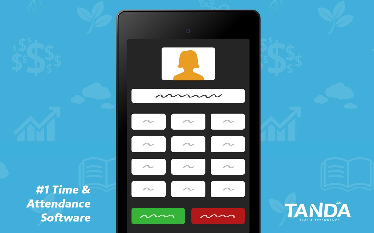 Tanda Software - Mobile app