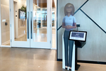 Capture d'écran pour PRSONAS-VMS : Corporate Visitor Management System