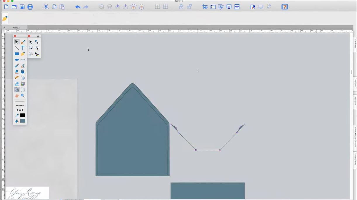 Canvas X Draw digital markups
