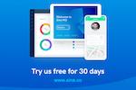 Sine screenshot: Try Sine free for 30-days