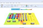 Sunbird DCIM Software - Sunbird DCIM thermal mapping screenshot
