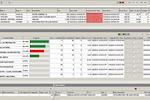 DELMIAworks screenshot: The dashboard in DELMIAworks