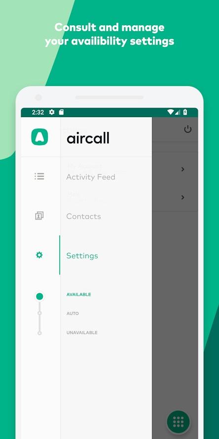 Aircall Software - 8