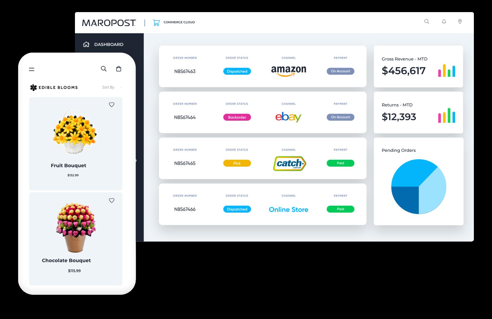 Maropost Commerce Cloud Software - 4