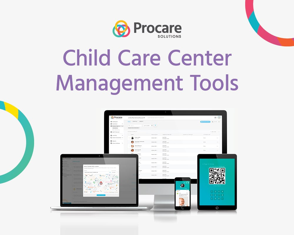 Procare Solutions Software - 4
