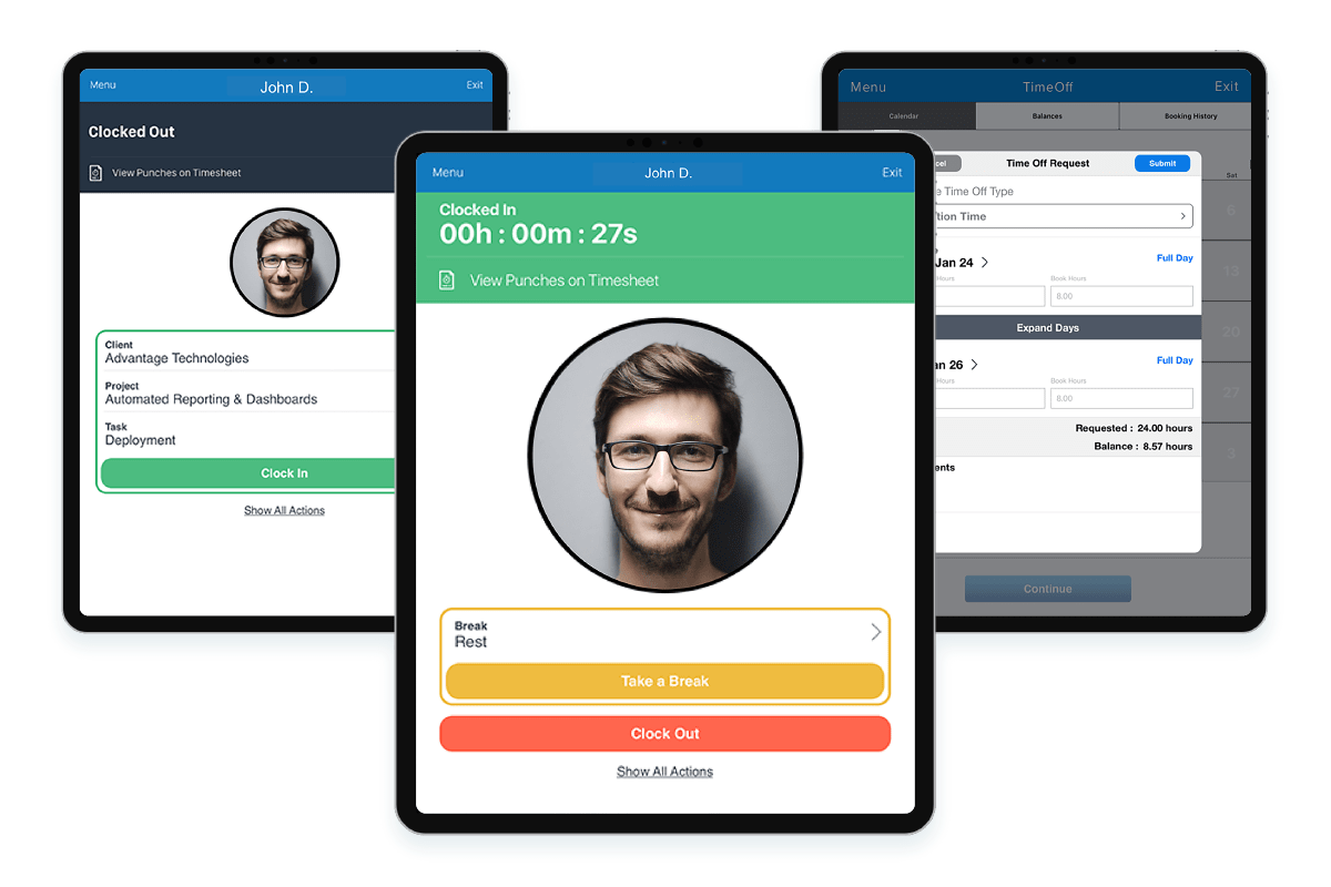 Replicon Software - Better Manage Your Global, Remote Workforce