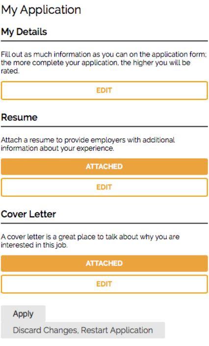 ZippyApp edit application