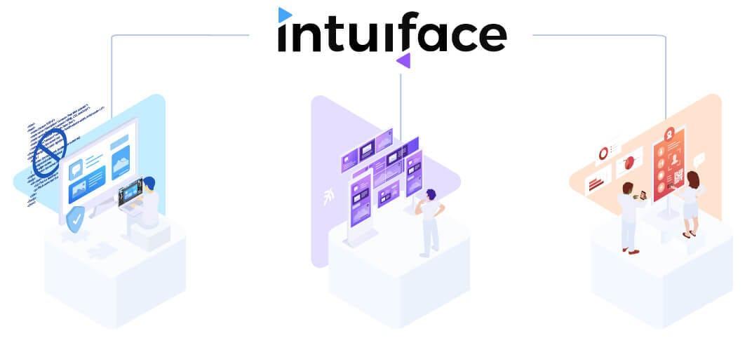 Intuiface Logiciel - 1