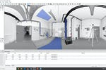 Smap3D ScanToCAD screenshot: Smap3D ScanToCAD