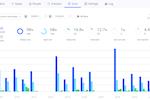 Reply screenshot: Analytics and stats