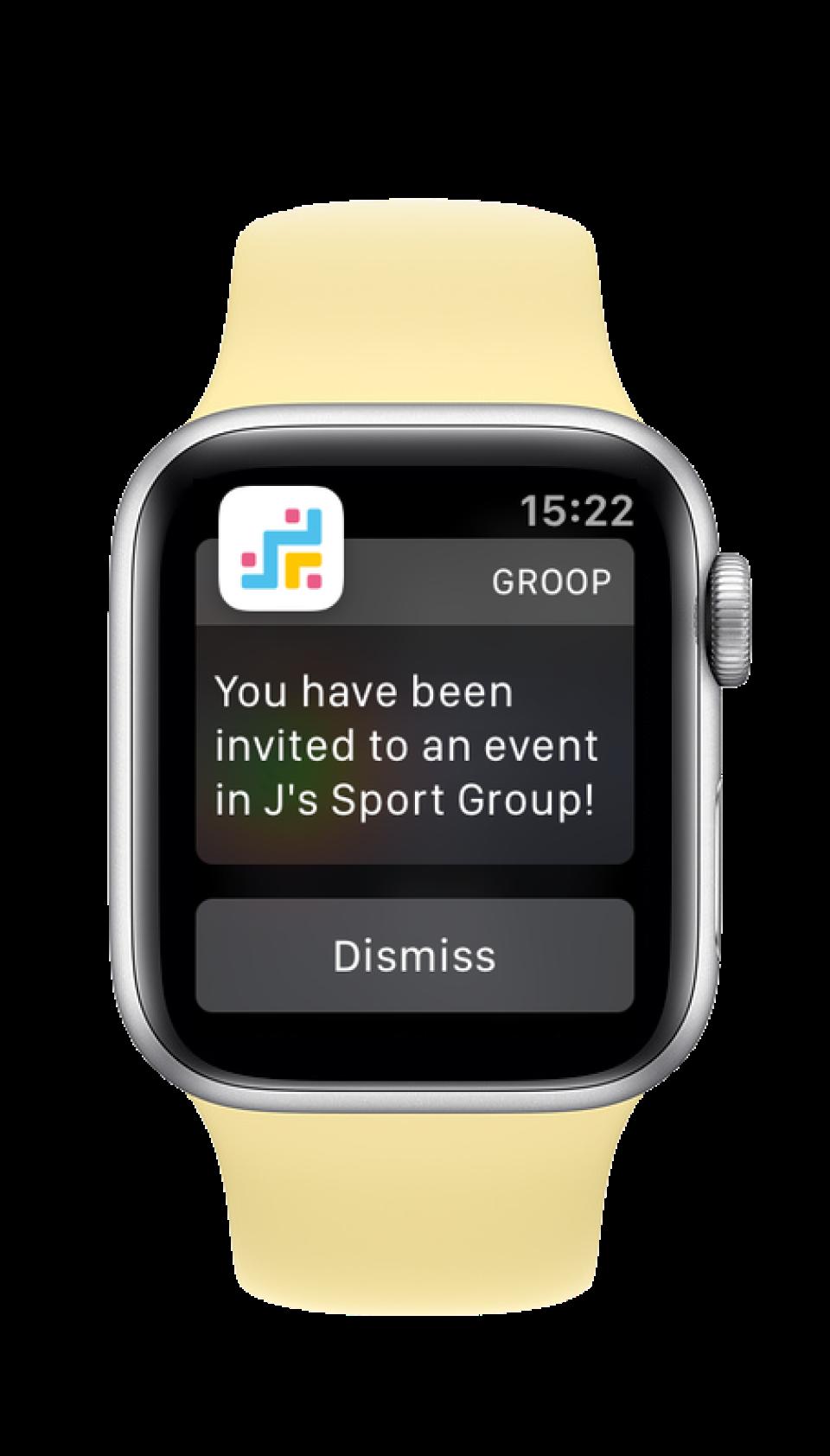 Groop Software - 5