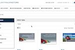 Capture d'écran pour Suttle-Straus : Suttle-Straus S4 Marketing Resource Center