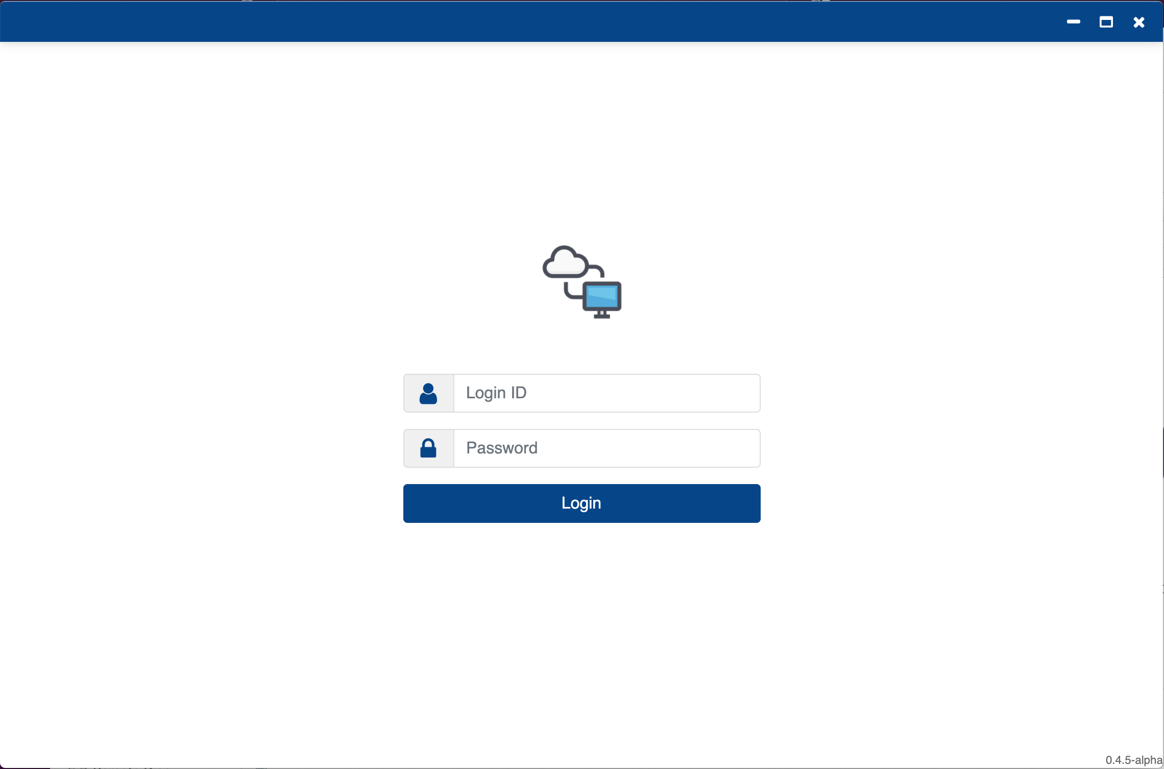 You can white label our downloadable app and remove all V2 Cloud mentions. You can also personalized multiple settings to make it appears as your own.