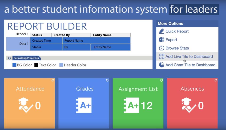 SKYWARD Student Management Suite Software - 3