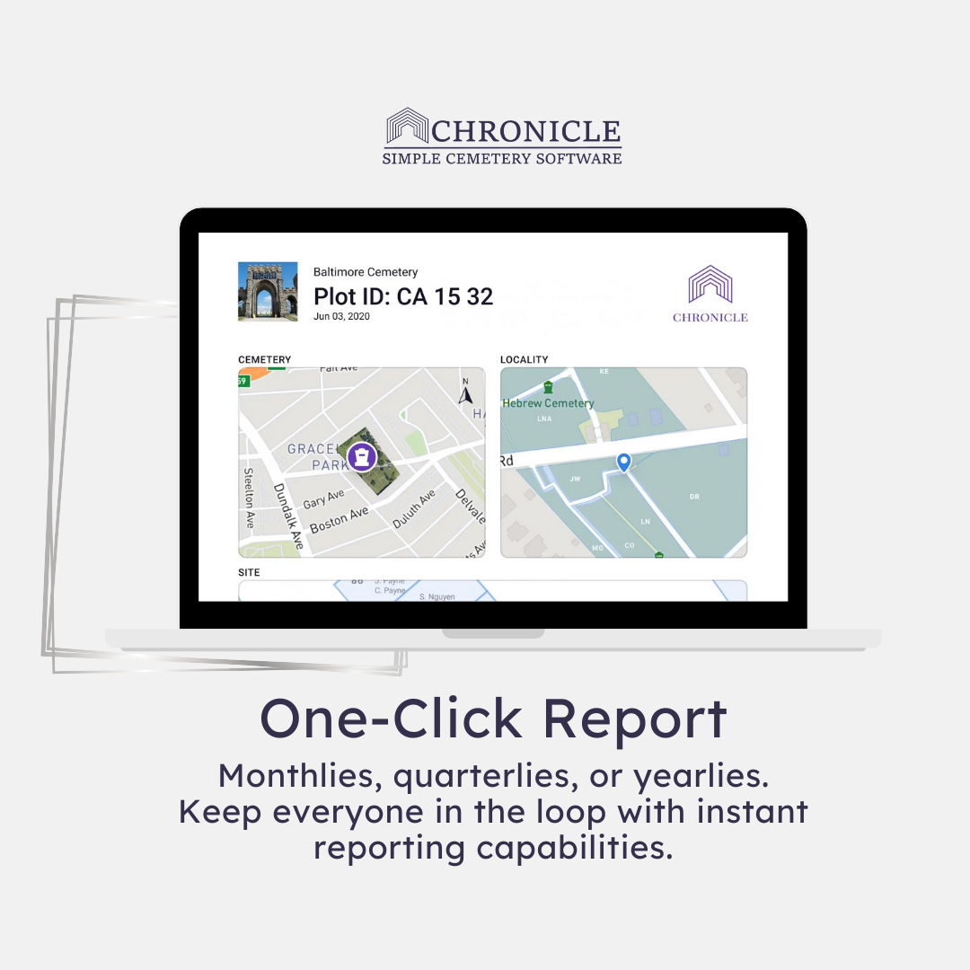 Chronicle Software - 4