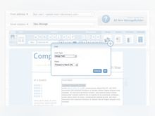 iContact Software - Merge fields