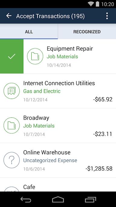 Quickbooks Online Software - 15
