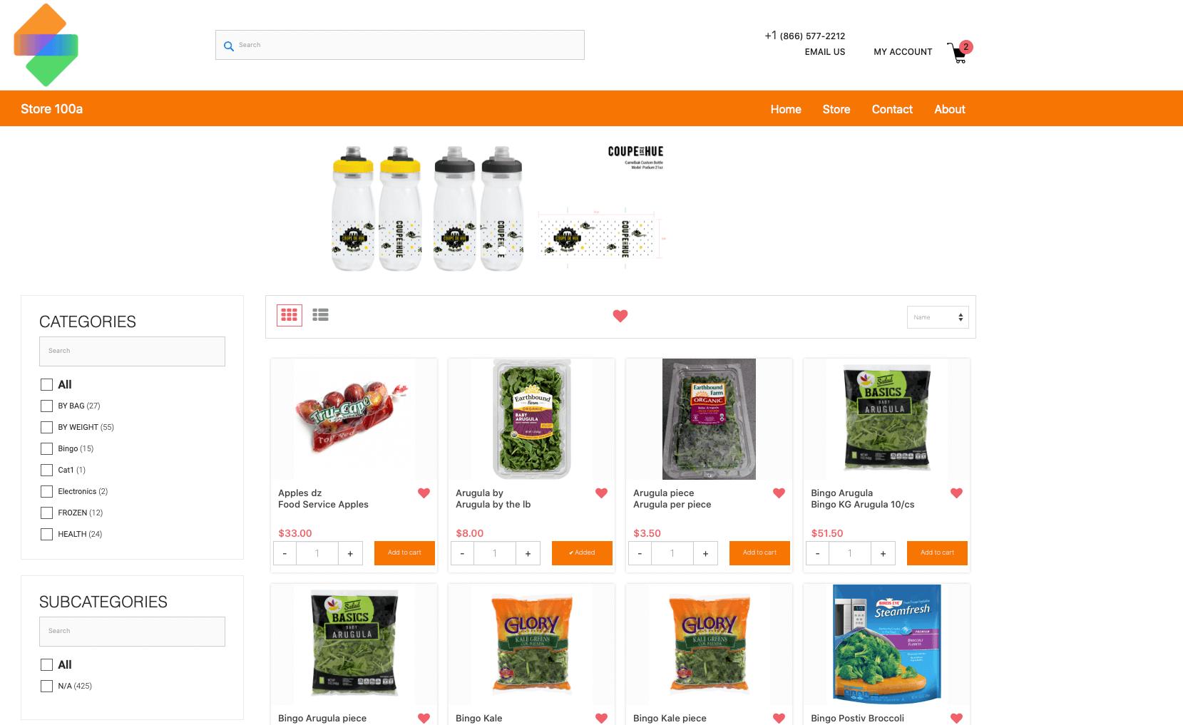 inSitu Sales Software - inSitu Sales: Utilize custom built digital catalogs on either our B2B eCommerce portal, or mobile field sales app.
