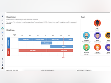 Confluence Software - Create roadmaps to keep your team on track for important projects and launches