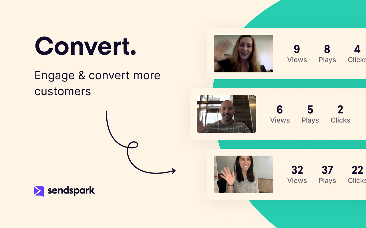 Convert and Engage Customers