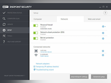 ESET Endpoint Security Software - 4