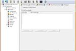 Captura de tela do Cornerstone MFT Server: Cornerstone MFT PCI compliance