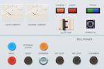Capture d'écran pour PaleBlue : PaleBlue dive control simulator screenshot