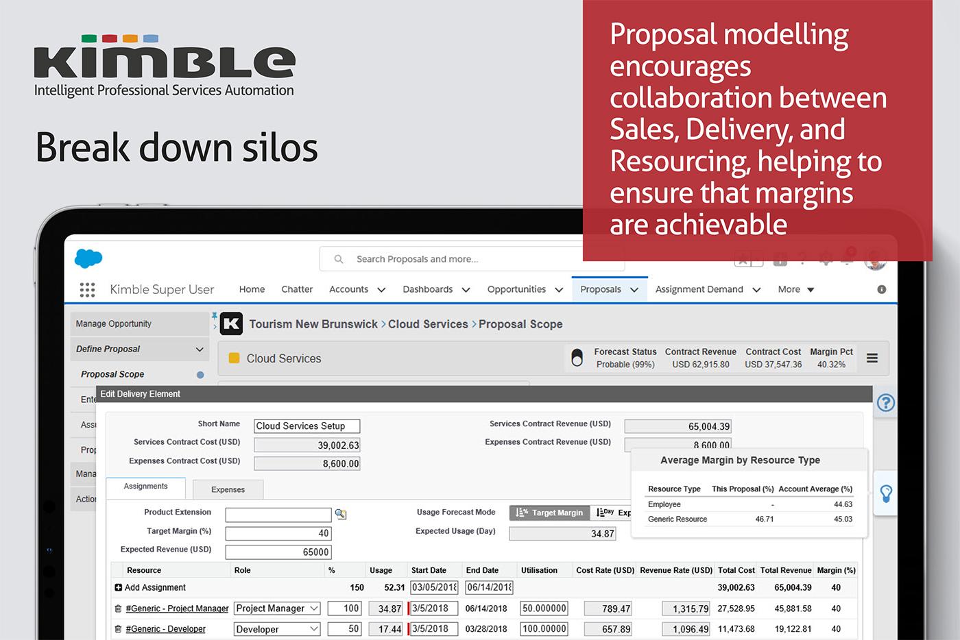 Kimble Software - 4