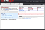Mailgun Screenshot: Mailgun