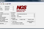 NGS-IQ Software - NGS-IQ access control