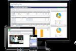 myStaffingPro screenshot: myStaffingPro Interfaces