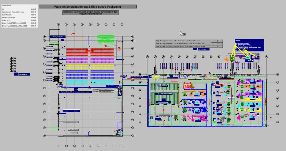 ProModel Optimization Suite Software - 1