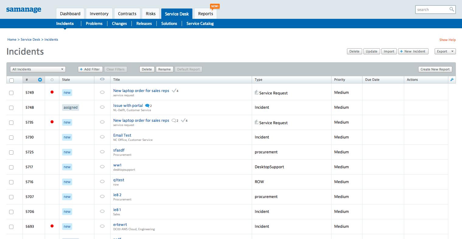 SolarWinds Service Desk Software - 3