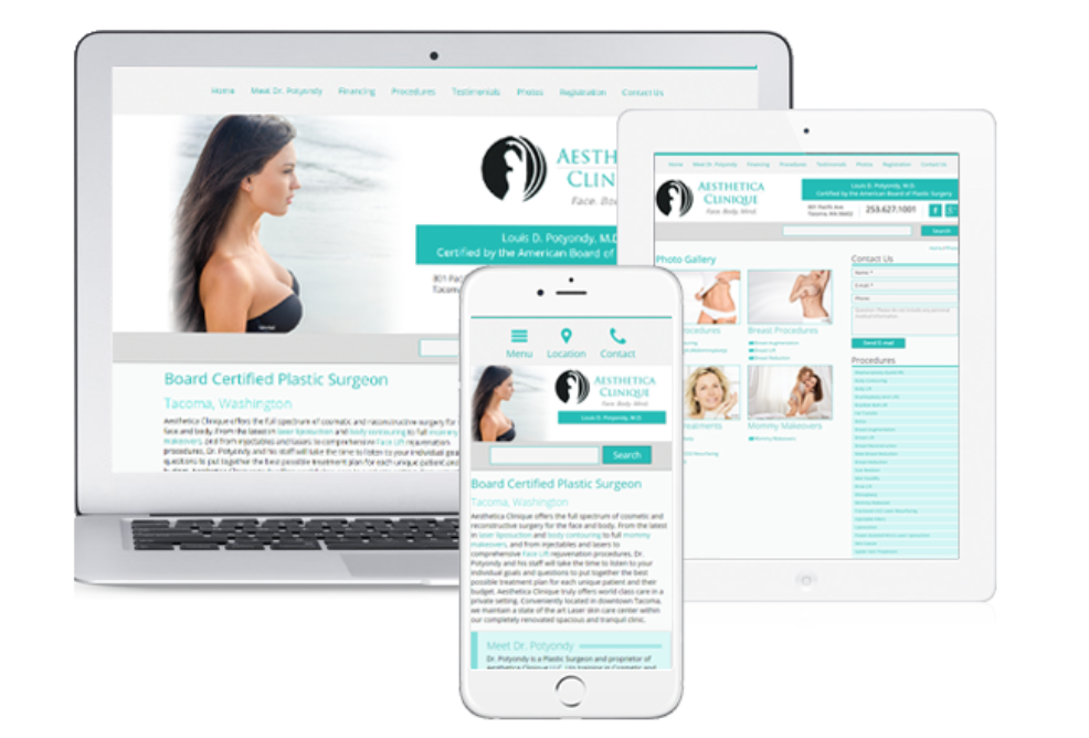Access MedForward on any internet-enabled device