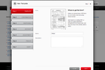 Capture d'écran pour PDF Share Forms Enterprise : PDF Share Form allows users to create and utilize a range of form templates