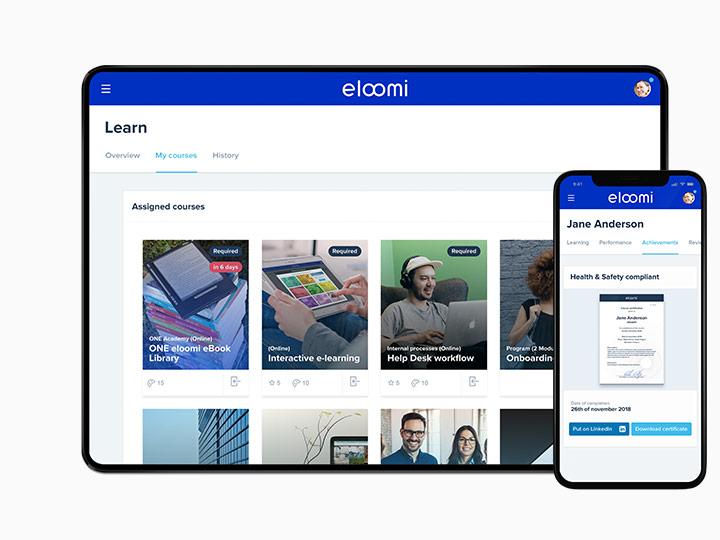 eloomi Software - 3