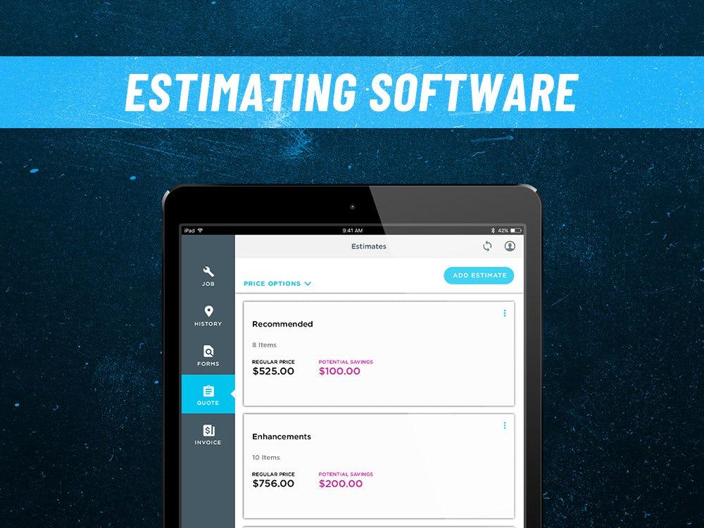 ServiceTitan Software - 3