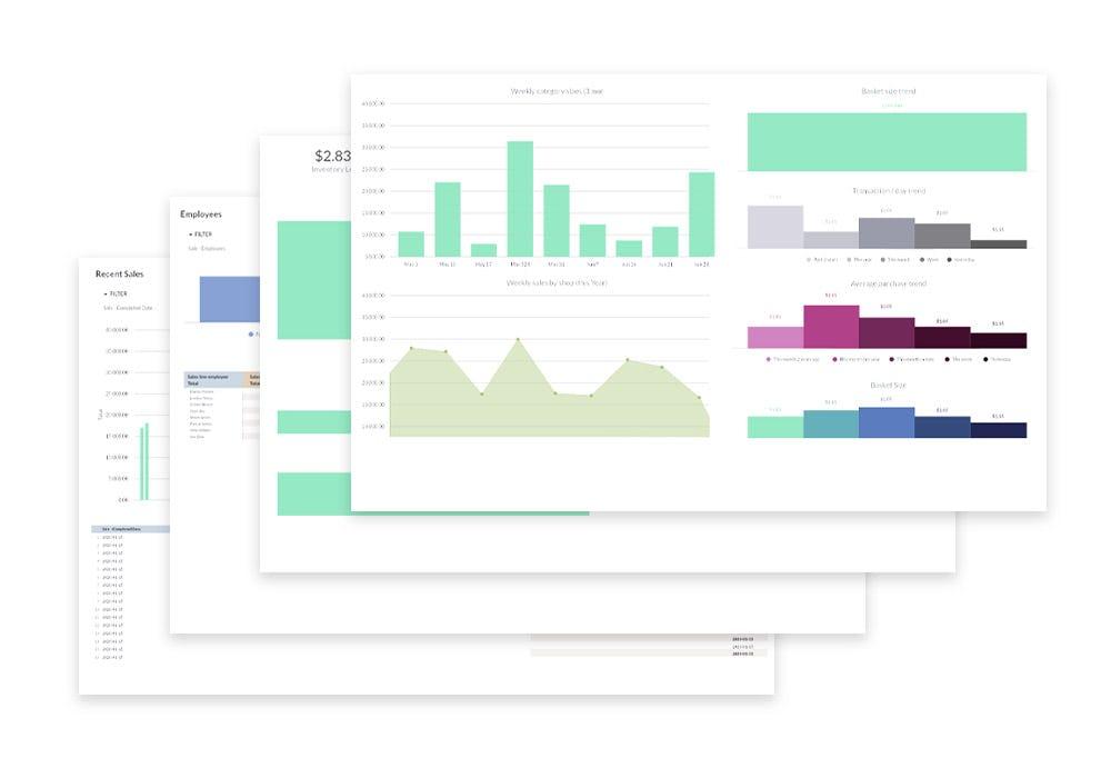 Lightspeed Retail Software - 2