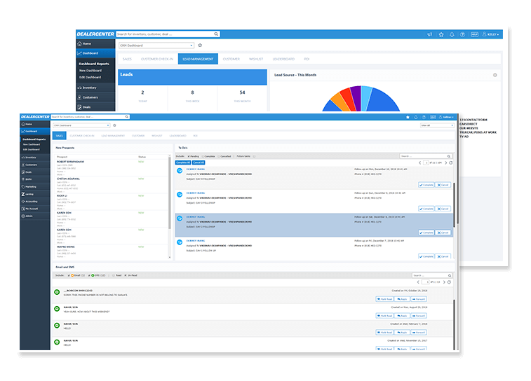 DealerCenter Software - 2