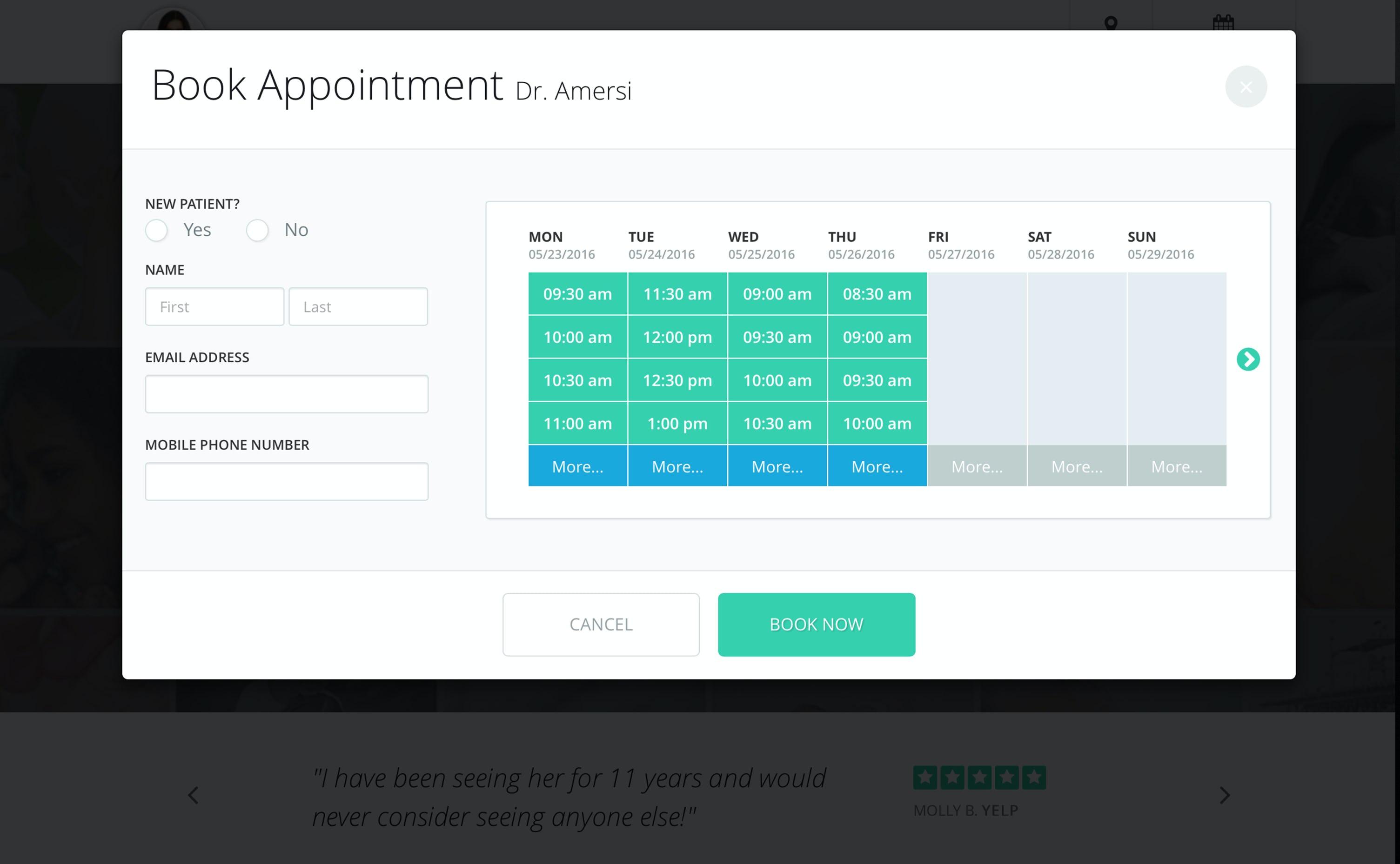 PatientPop Software - 2