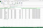 Process Runner screenshot: Process Runner data processing