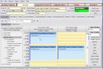 EventPro screenshot: Add functions to events in EventPro Planner