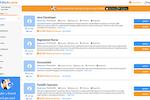WorkLLama Enterprise screenshot: WorkLLama Enterprise search jobs