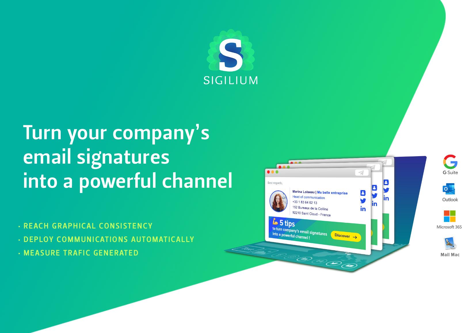Sigilium Software - 1