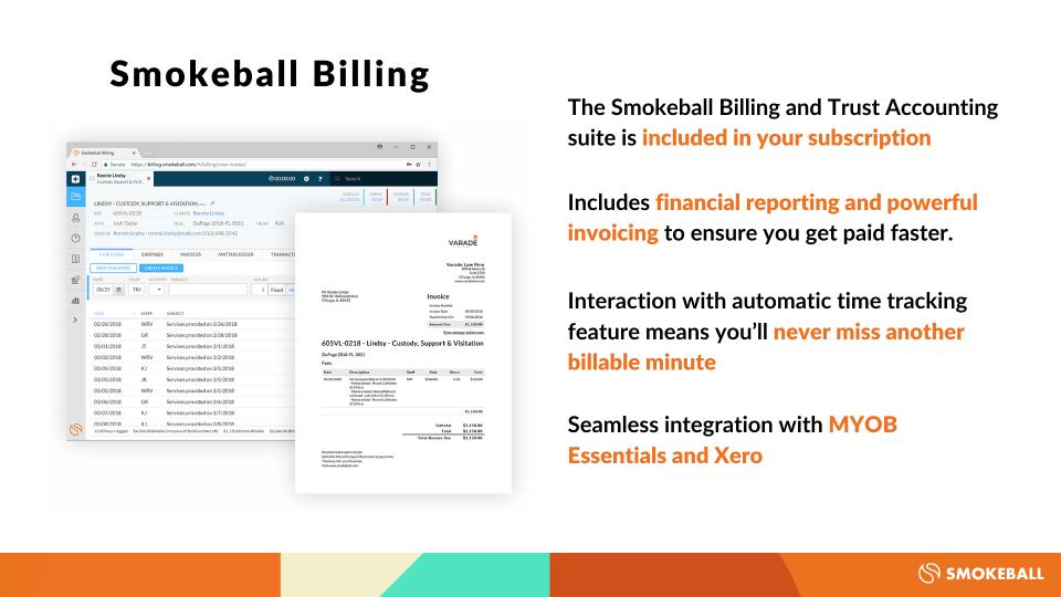 Smokeball Software - 3
