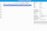 MedBillit screenshot: Billing claims can be created and managed
