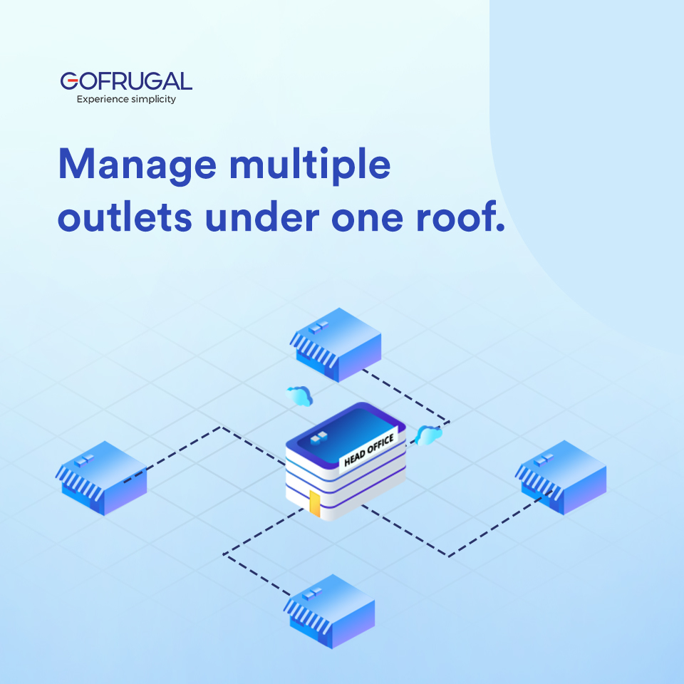 GoFrugal Software - 3