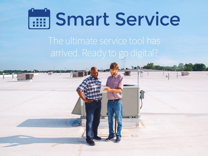 Smart Service Software - 1